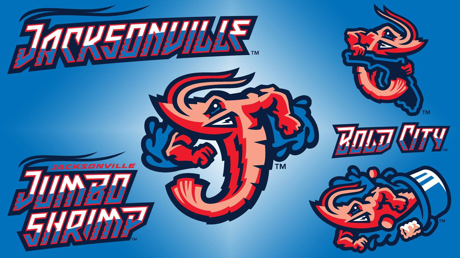 The Jacksonville Jumbo Shrimp Is An Actual Baseball Team