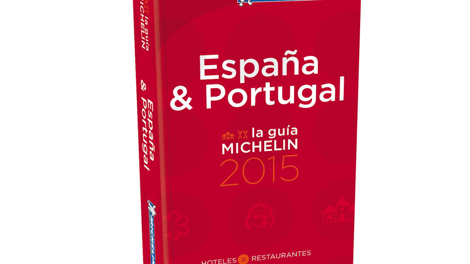 Michelin Announces 2015 Stars for Spain and Portugal