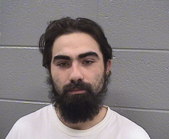 Peter Wasso charged with home burglary