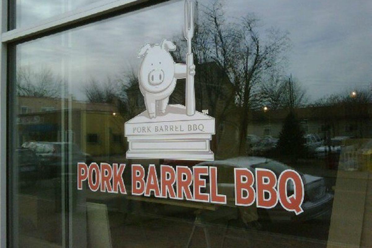 Pork Barrel BBQ