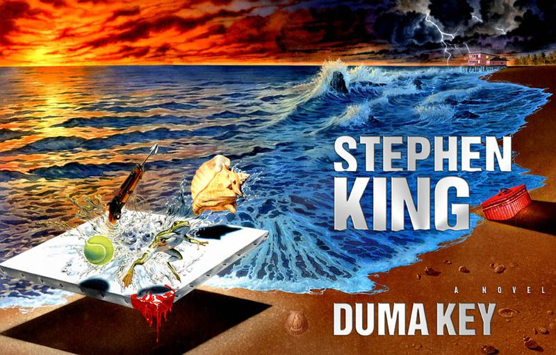 Duma_whole 10 great Stephen King stories that are ripe for film adaptation