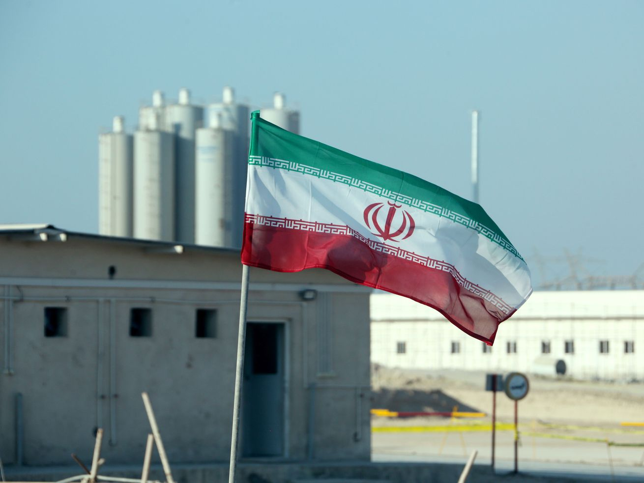 Iran says it's now enriching uranium at levels higher than before nuclear deal