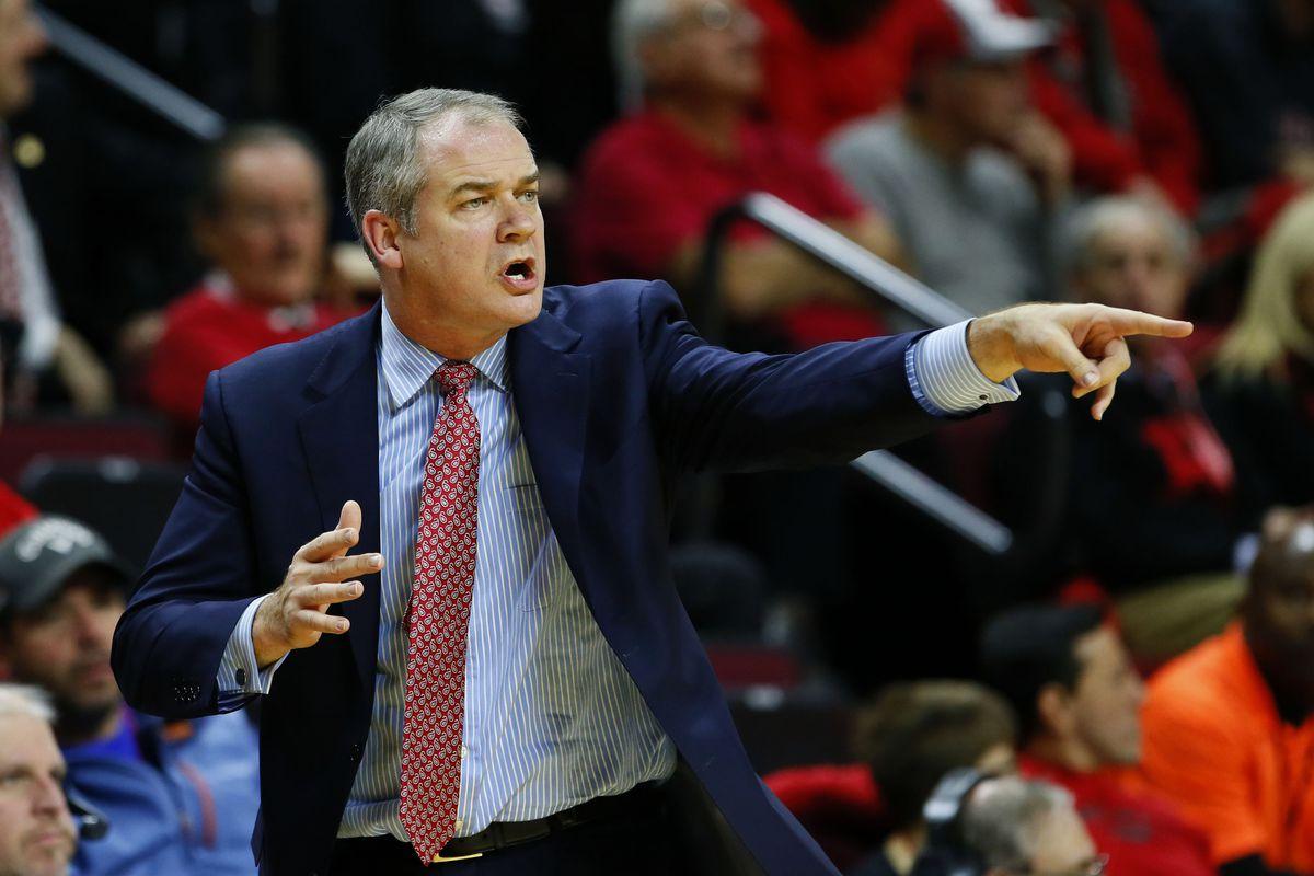 NCAA Basketball: Fairleigh Dickinson at Rutgers