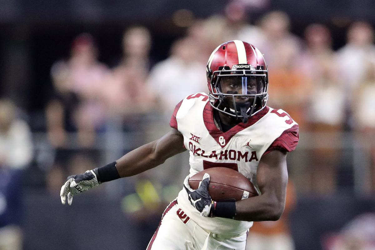 Could Lisfranc injury have NFL Draft receiver Marquise Brown fall to  Raiders at bottom of first round  cb9f0c529