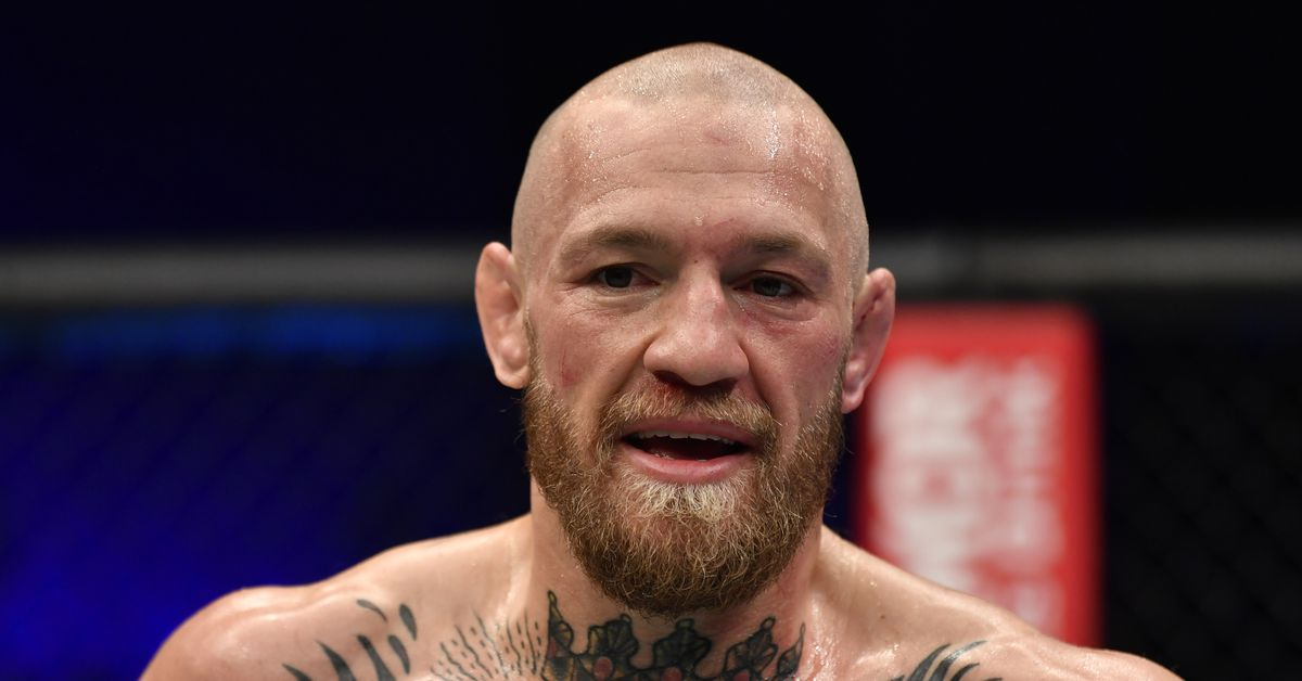 Chael Sonnen, Michael Bisping differ on why Conor McGregor fell short at UFC 257 -