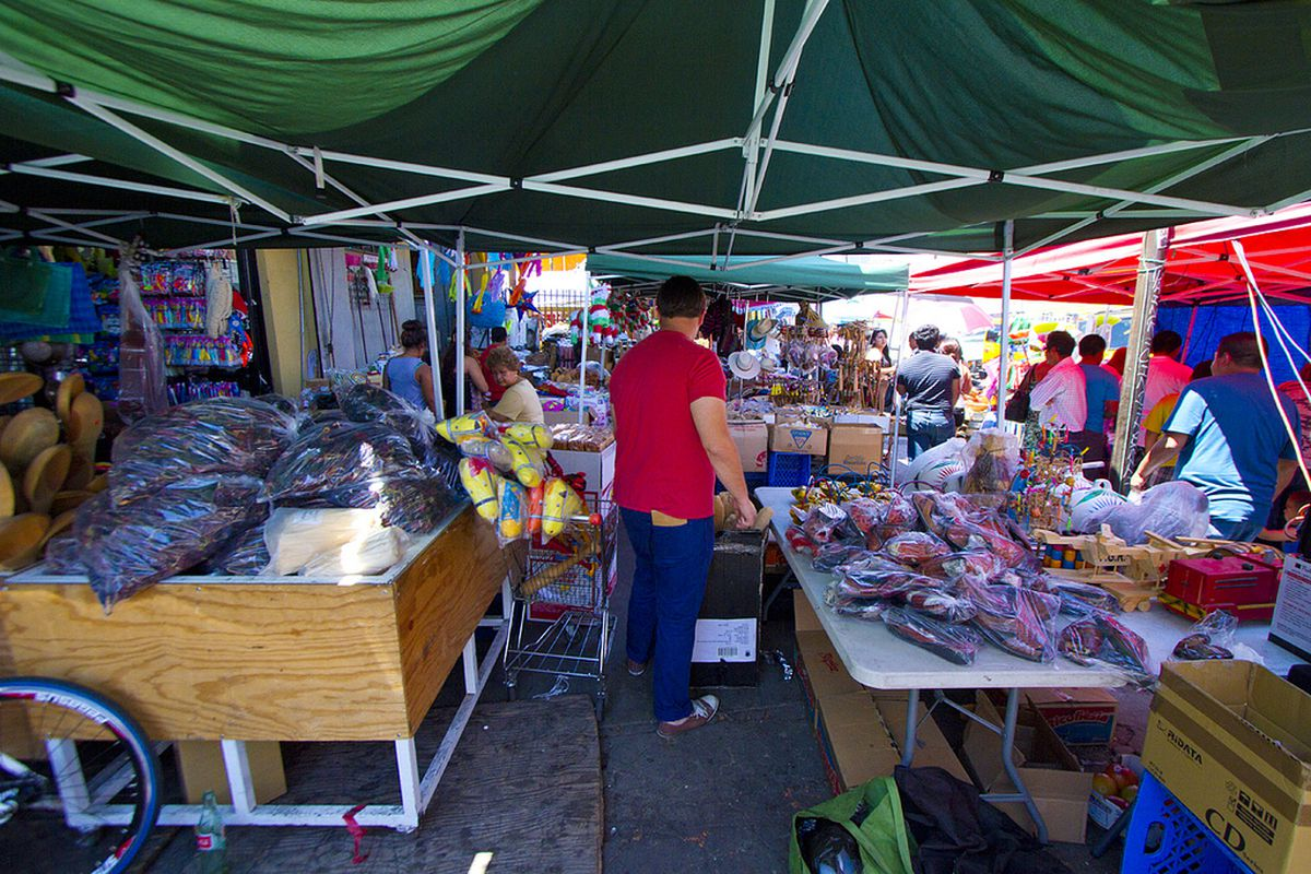 Mercado Olympic