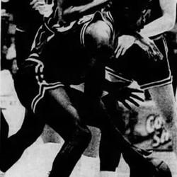 1988–1990: Cedar Rapids Silver Bullets