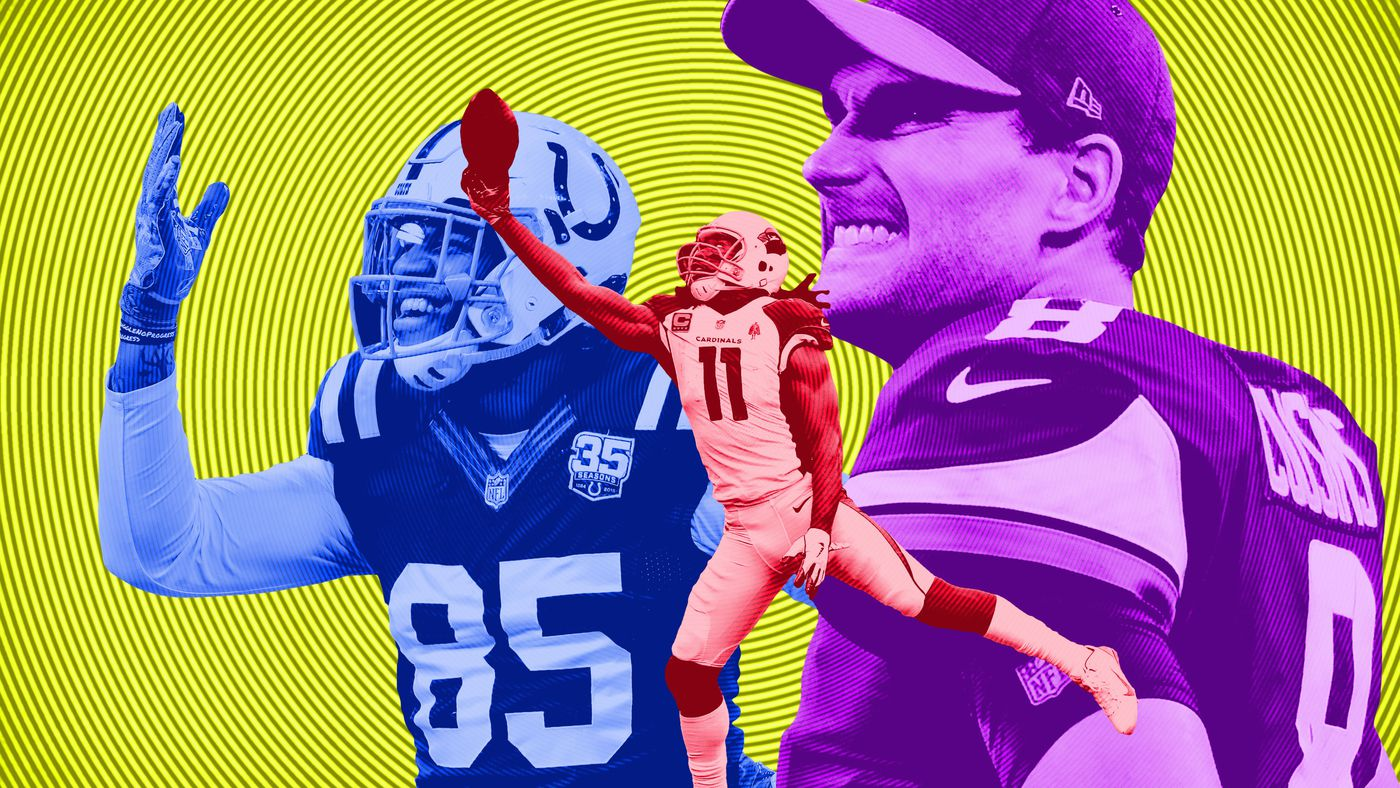 Four ADP Oddities to Take Advantage of in Your Fantasy Football Draft