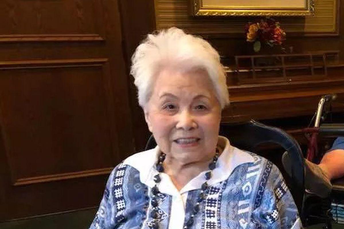 Grace Watanabe