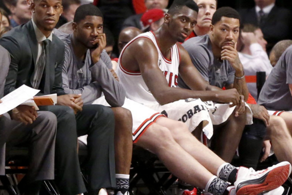 Bulls are 50-1 to win the NBA Championship - Chicago Sun-Times