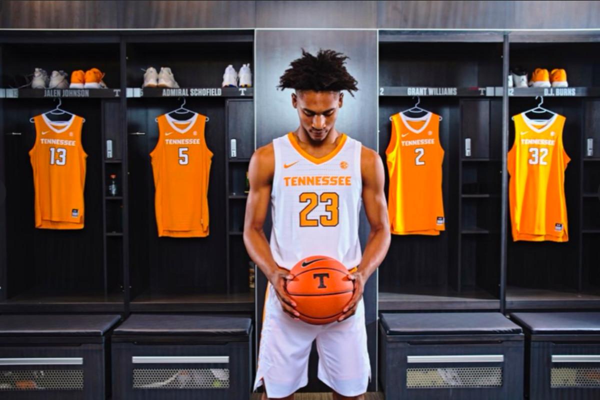 Tennessee Vols Basketball