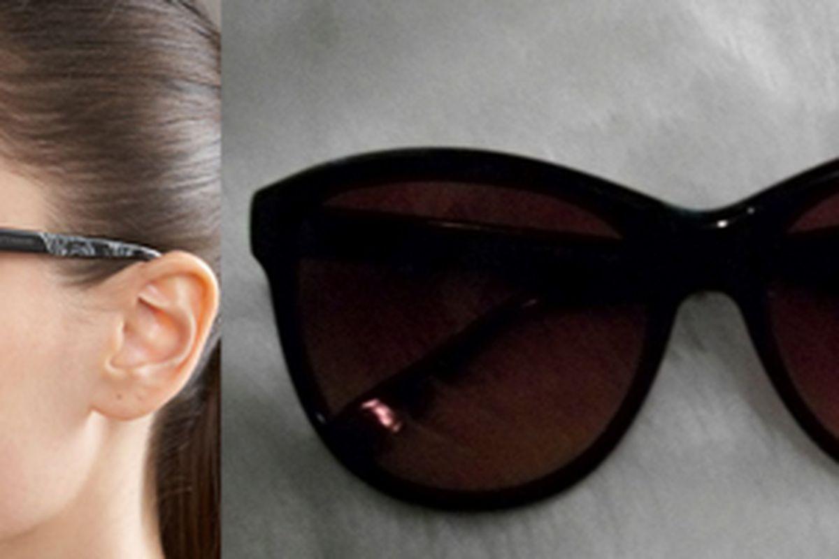 Image at left via Neiman Marcus.