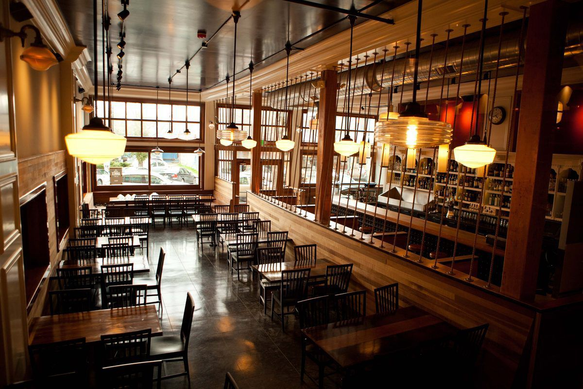 10 things to know about ballard annex oyster house - eater seattle