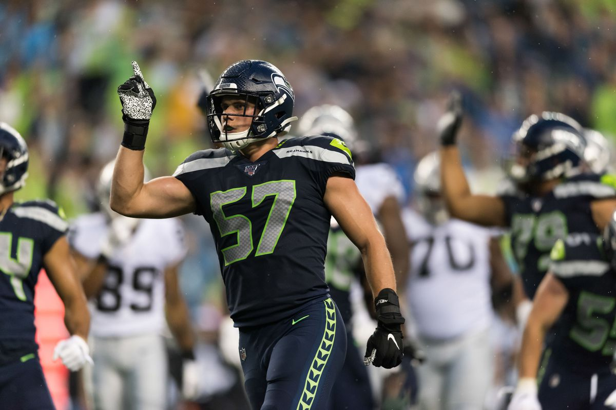 NFL: Preseason-Oakland Raiders at Seattle Seahawks
