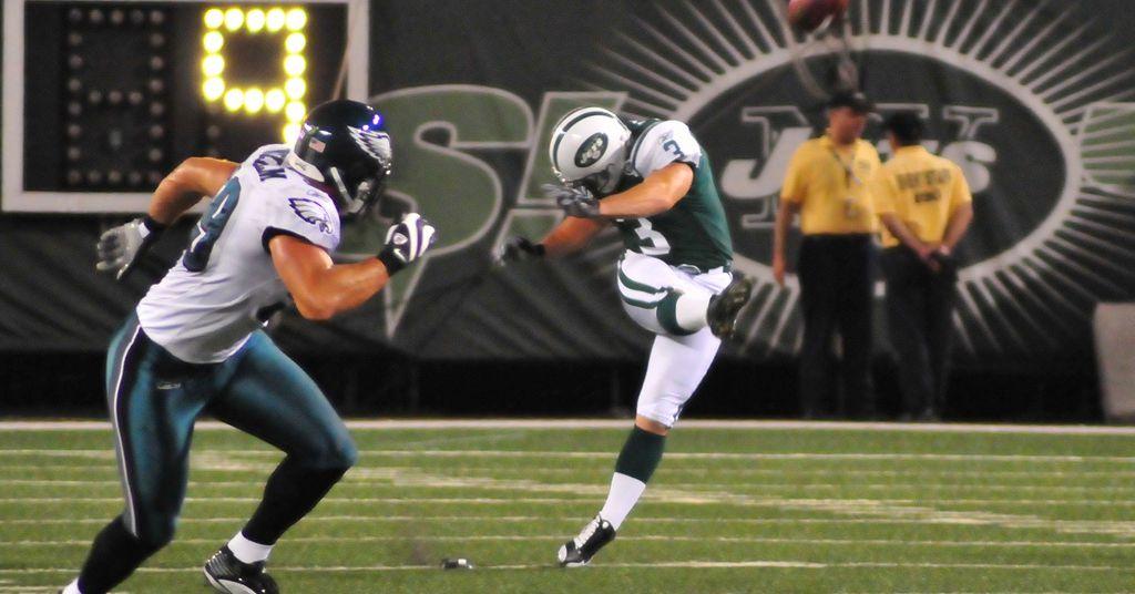 Fox Sports will broadcast Thursday Night Football games in sort of 4K thumbnail