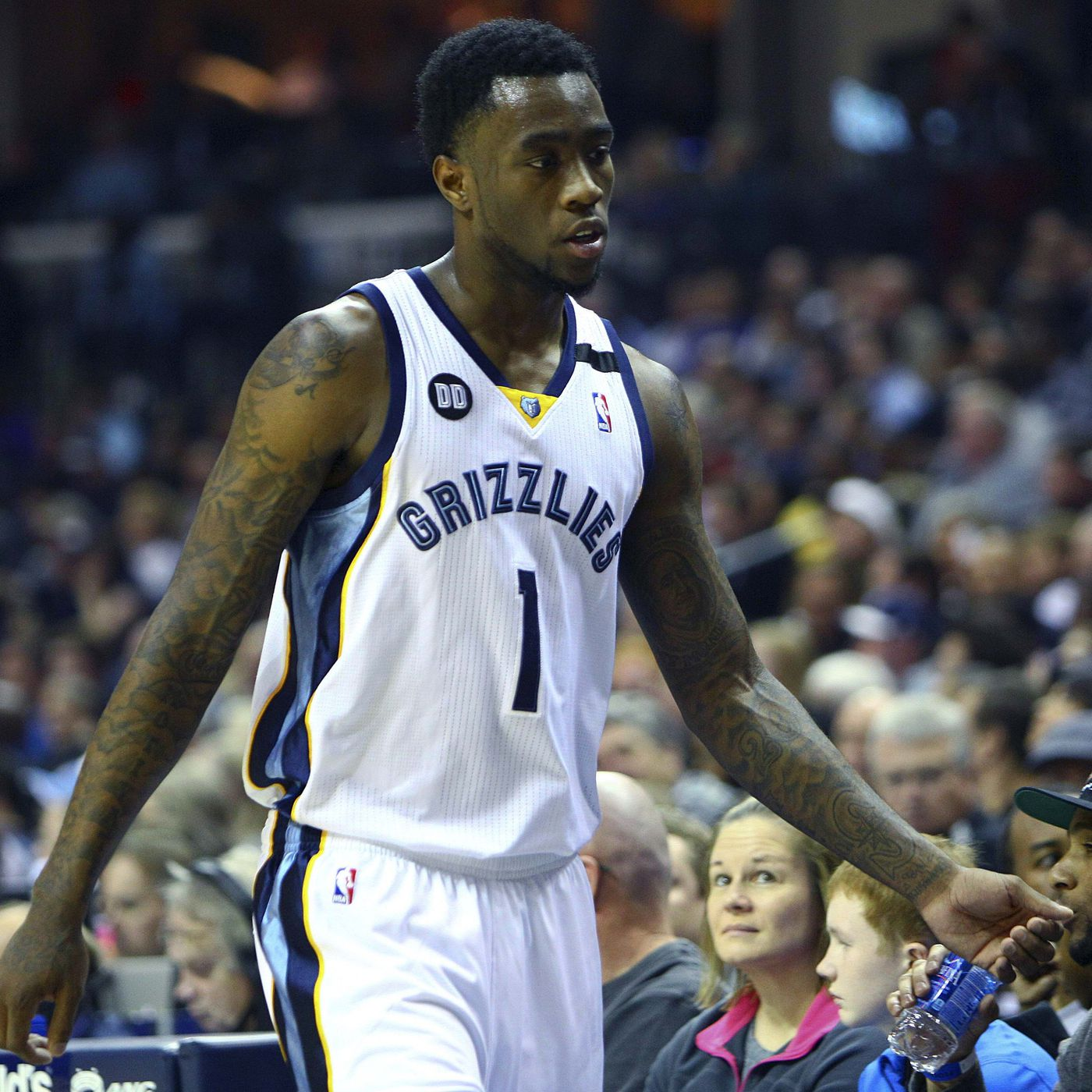 5a211ff693a NBA news roundup  Tony Wroten traded to 76ers