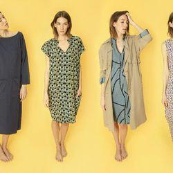 """<b><a href=""""http://ilanakohn.com/"""">Ilana Kohn</a>:</b> Because she's doing prints right."""