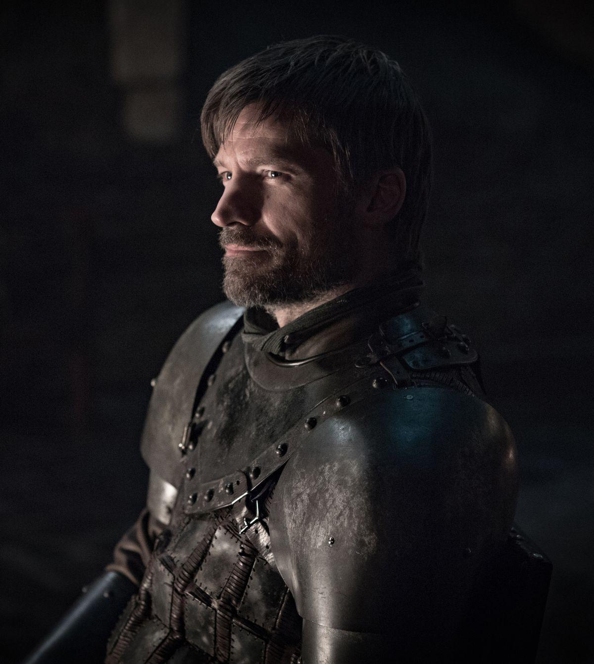 Game of Thrones season 8 - Jaime Lannister
