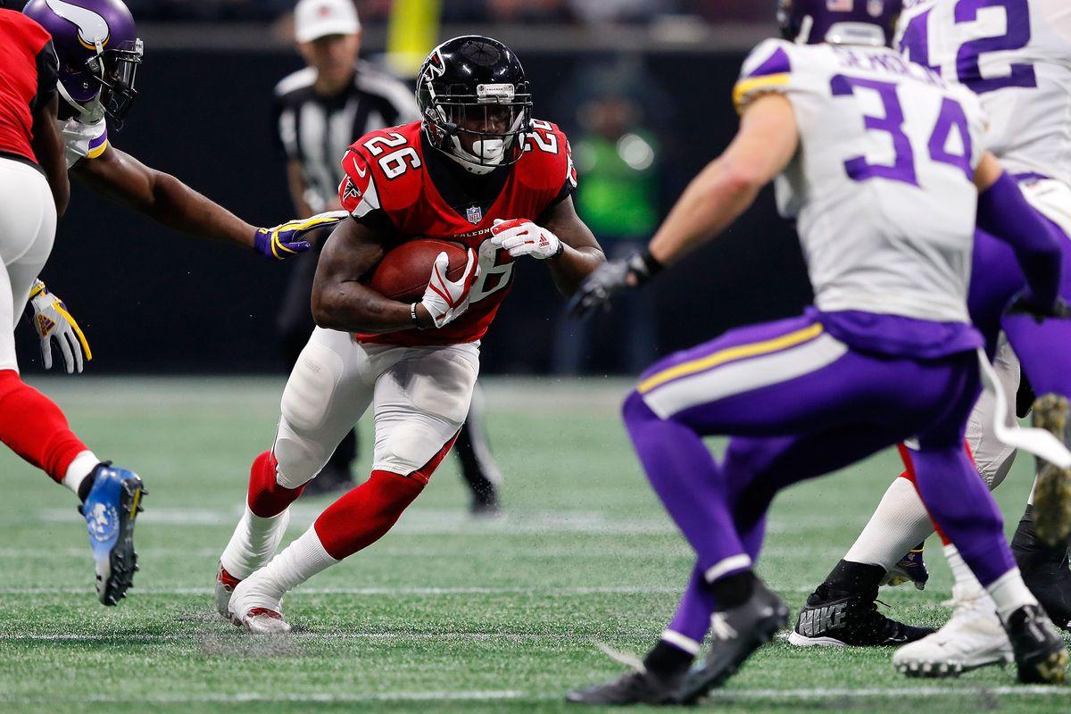 New Orleans Saints should be wary of 'third-and-long' Atlanta Falcons
