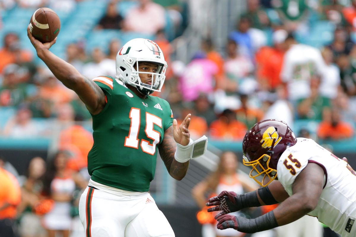 Miami's Offense Still Searching for Answers