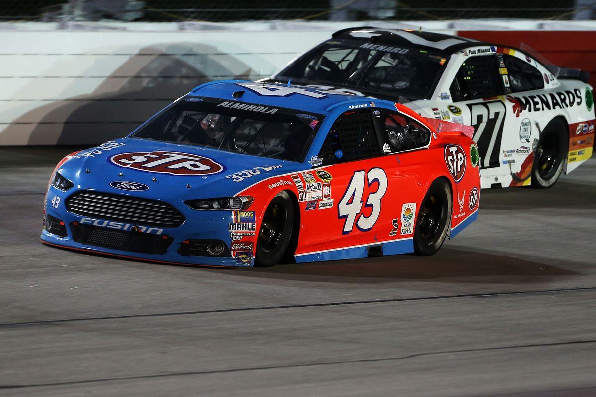 NASCAR throwback weekend becomes signature event - SBNation.com 1d2d10ef6