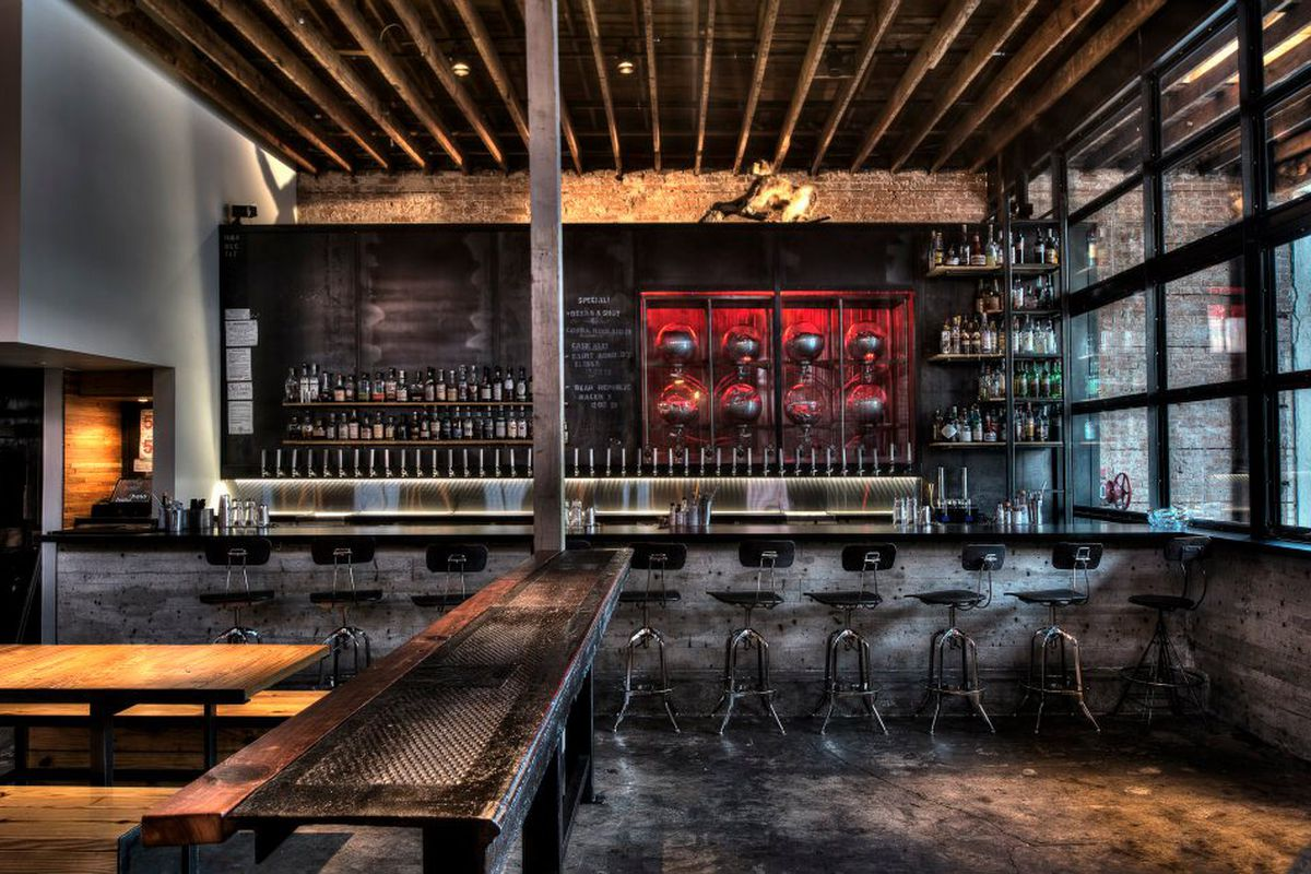 An Approachable Neighborhood Wine Bar Is in the Works from a