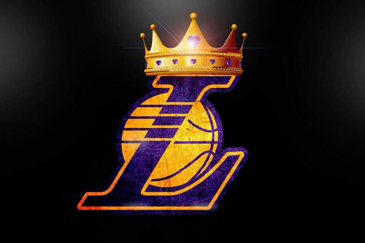 Get Hyped For Lakers Training Camp Next Week With This