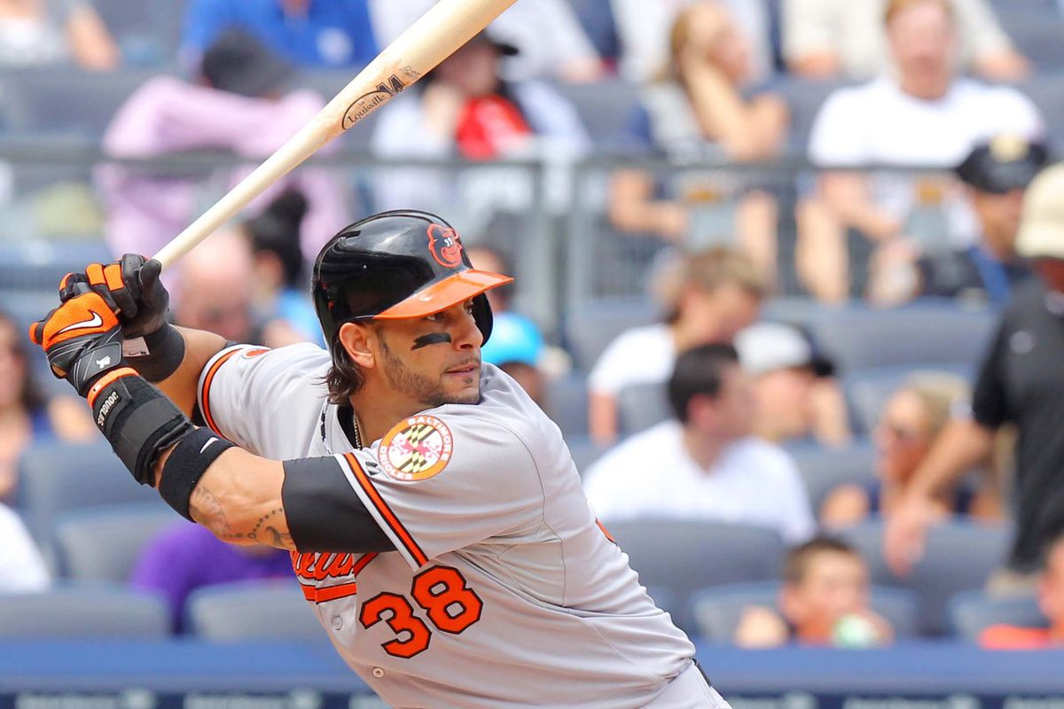 Could Michael Morse be a bargain for the 2014 season?