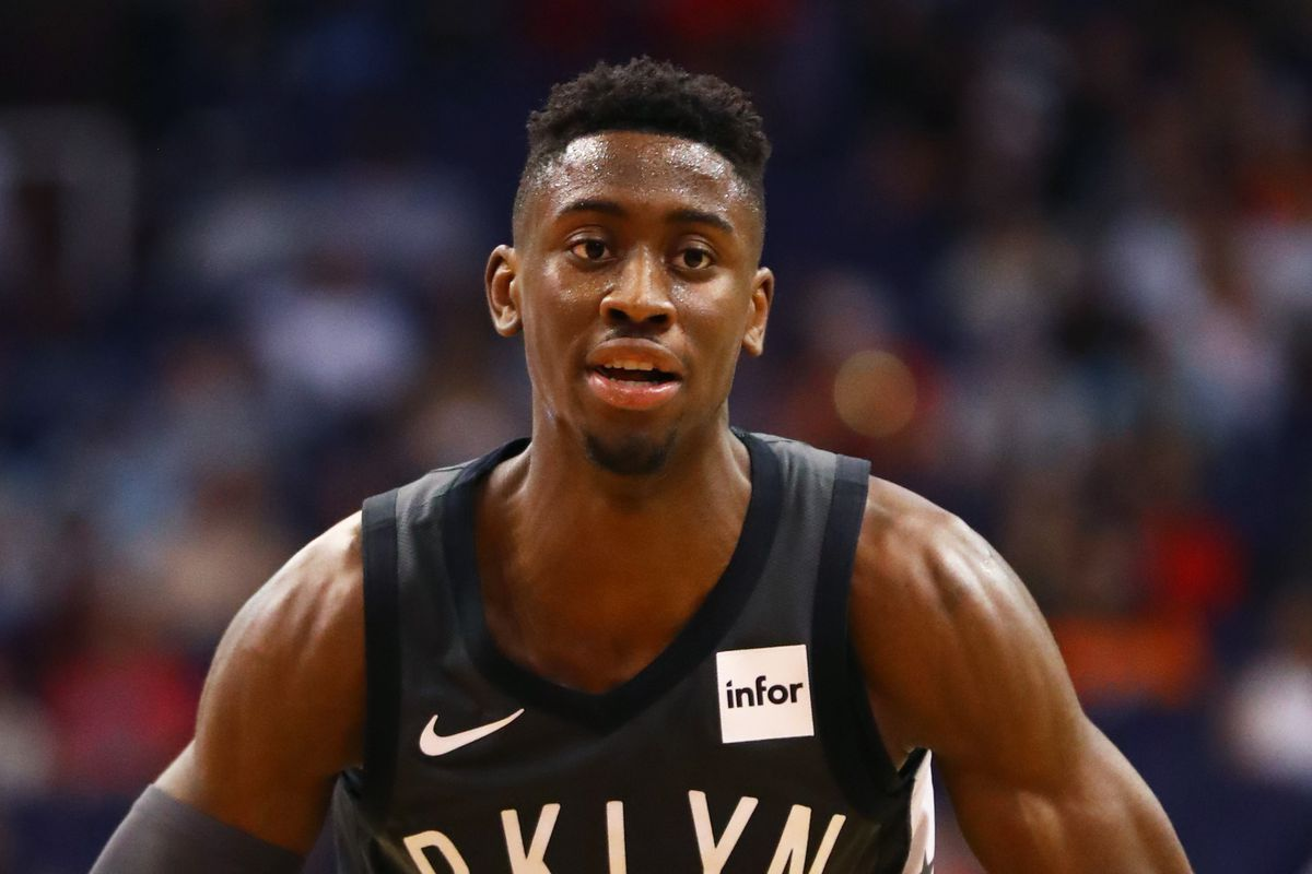 Three Nets 2K19 ratings updated: Caris LeVert goes way up