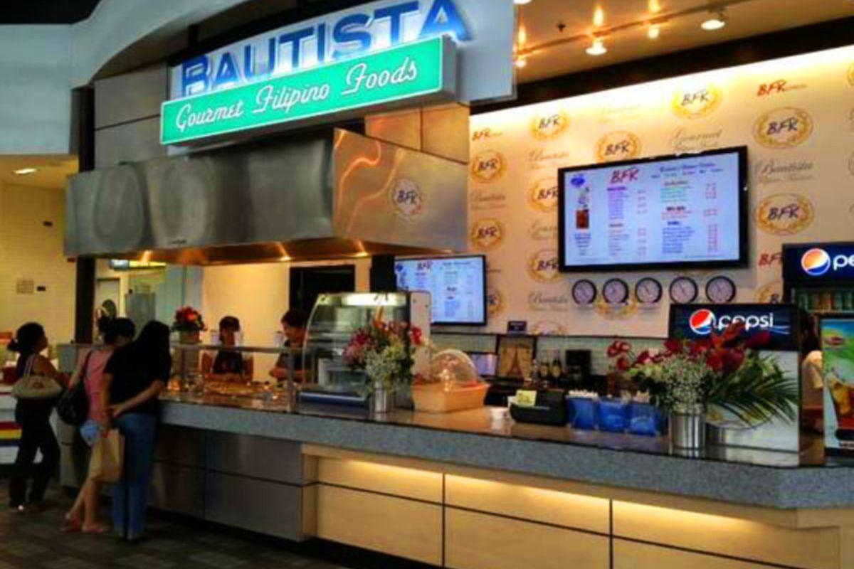 Bautista's Filipino Kitchen