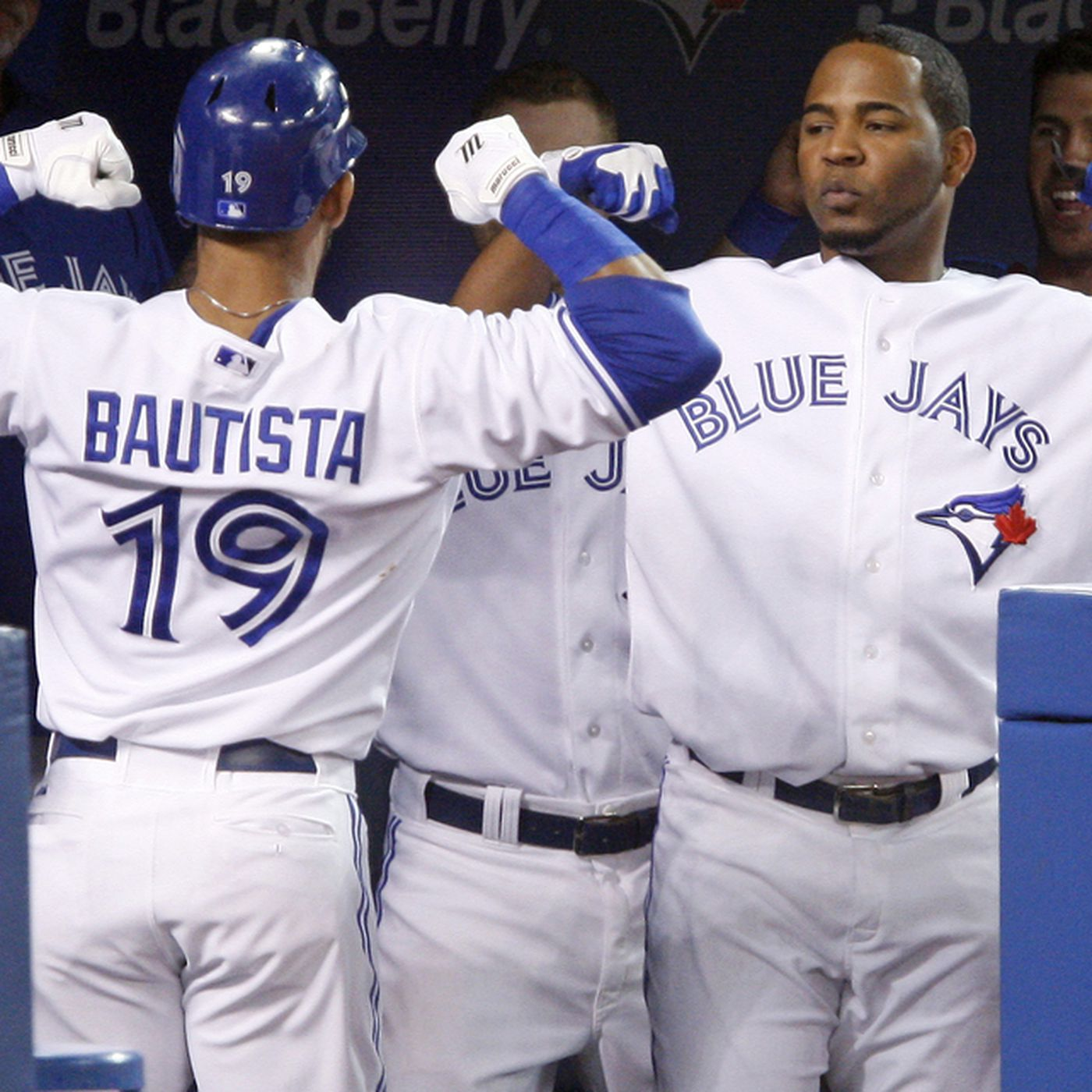 Blue Jays Have 15/2 Odds To Win The 2013 World Series