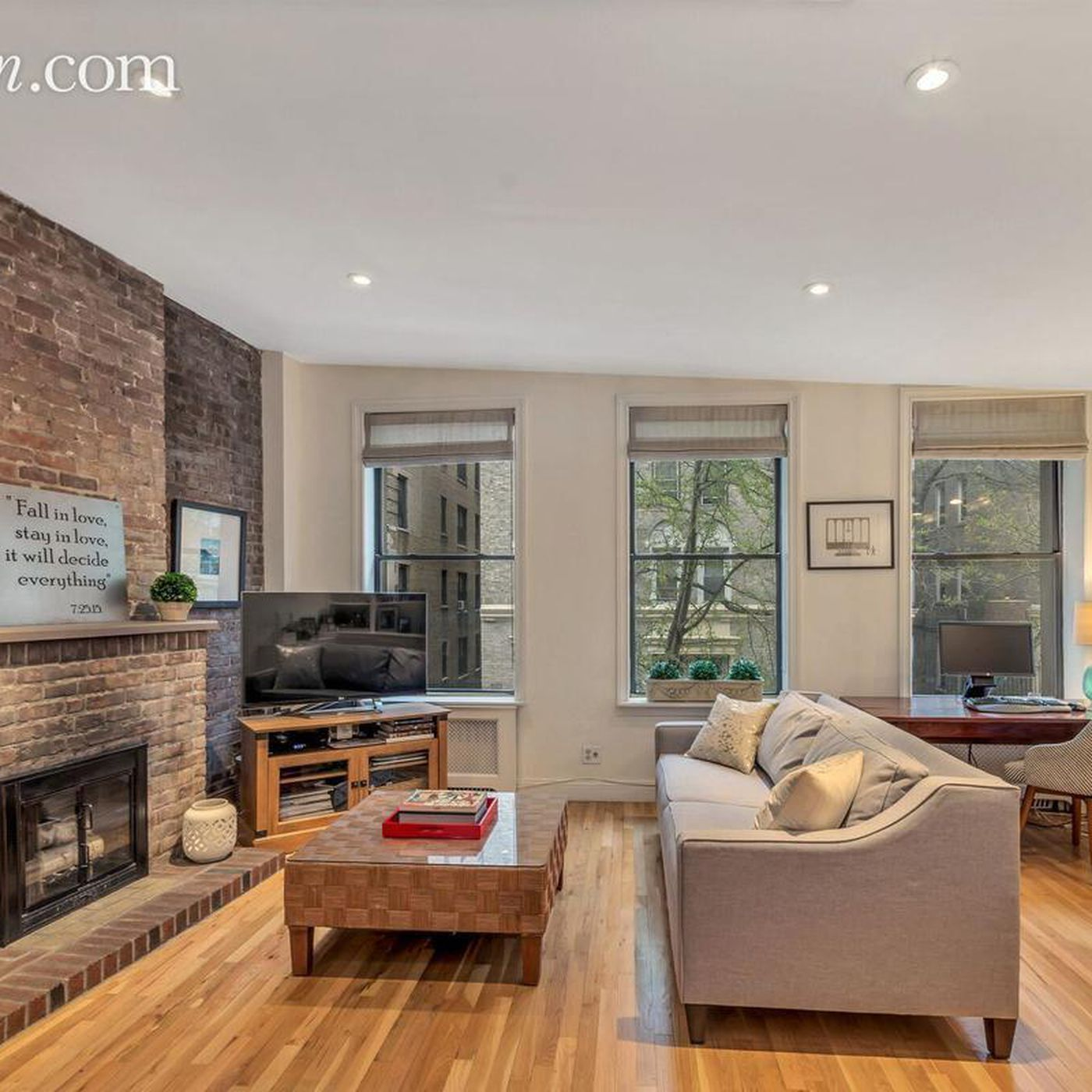 Cozy $719K Upper West Side One Bedroom Is The Epitome Of