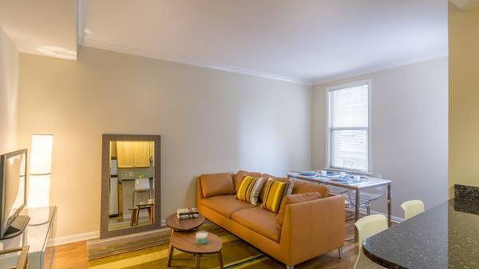 What 2 000 Month Can Rent You In Washington D C Curbed Dc