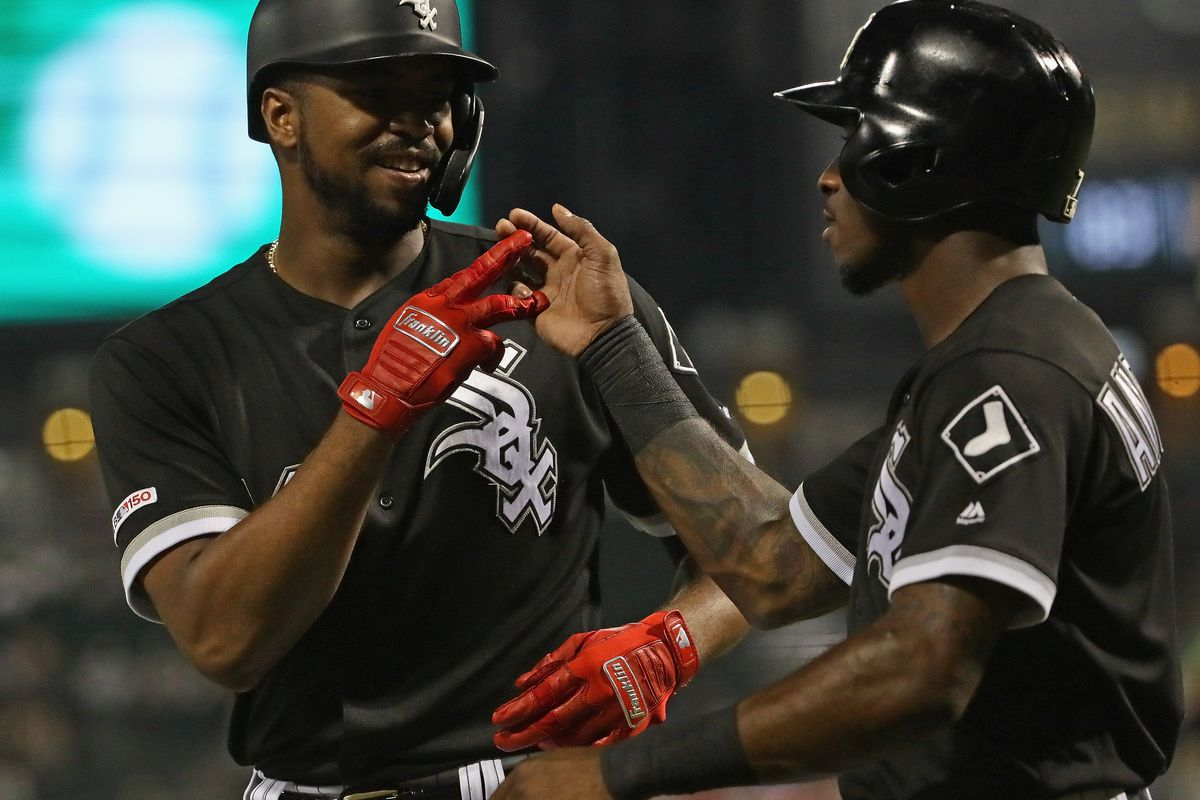 White Sox turning corner, but how sharp will that turn be?