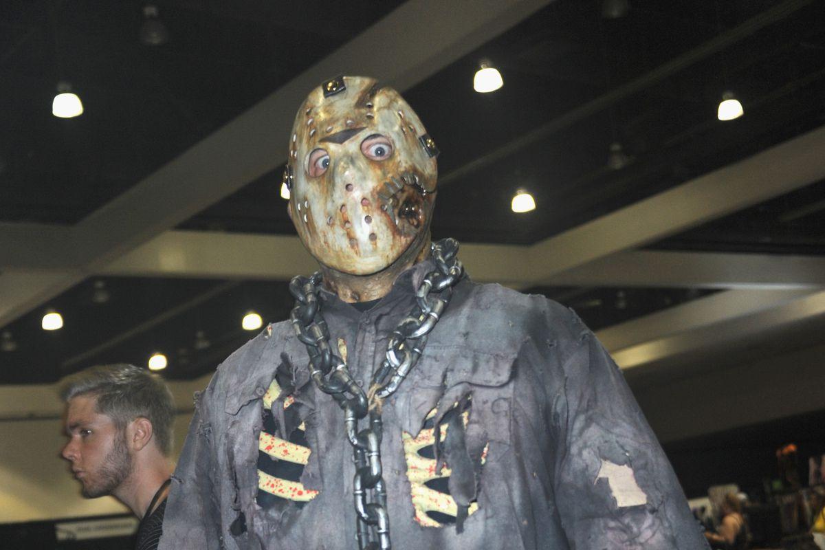 Scare LA Horror Convention