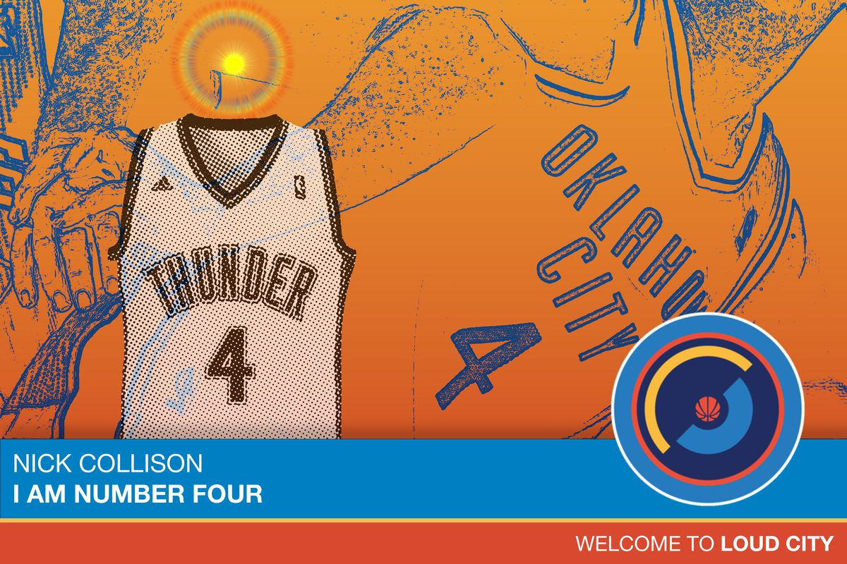 the latest 253da 15afb It's Time to talk about retiring Nick Collisons Oklahoma ...