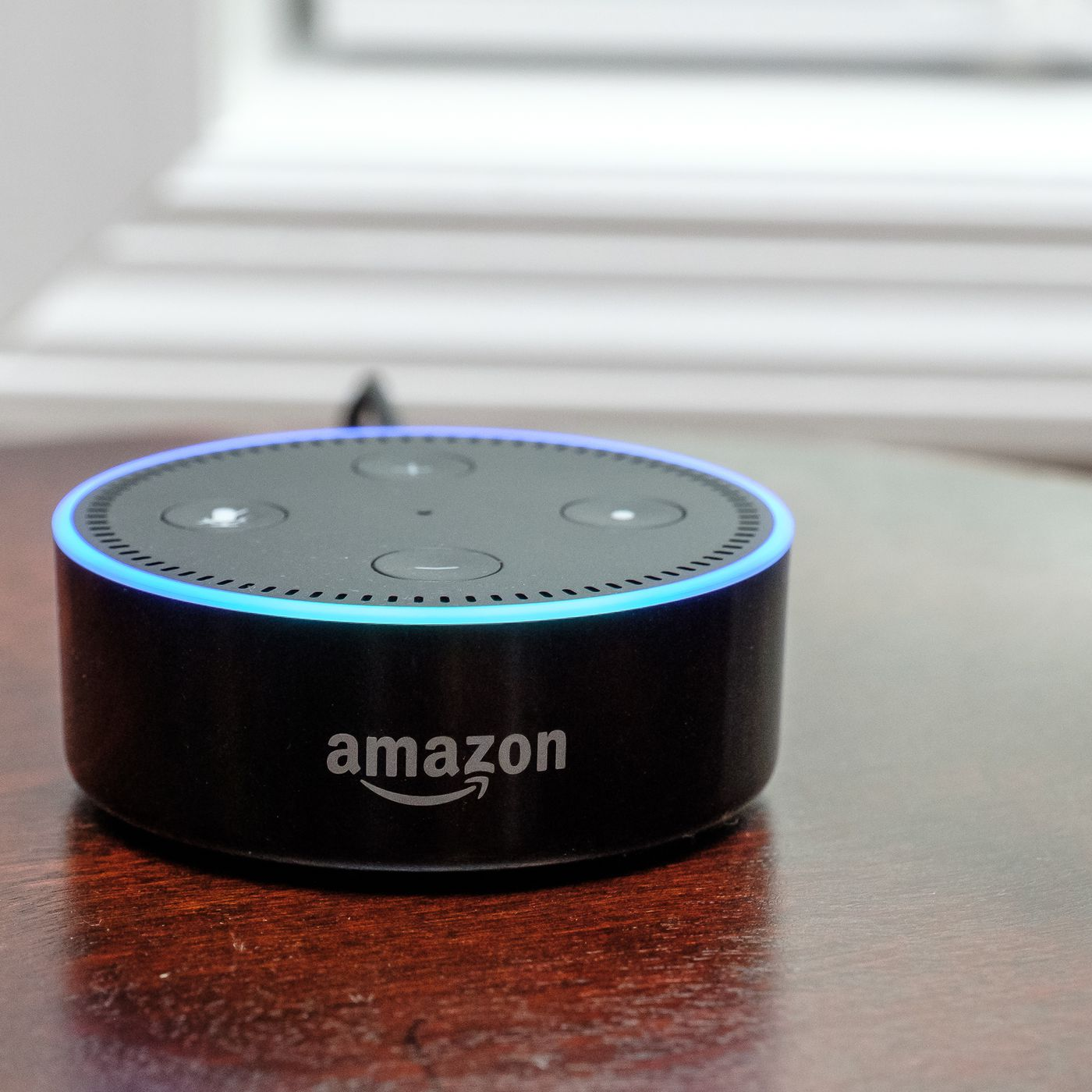 Amazon's Alexa started ordering people dollhouses after