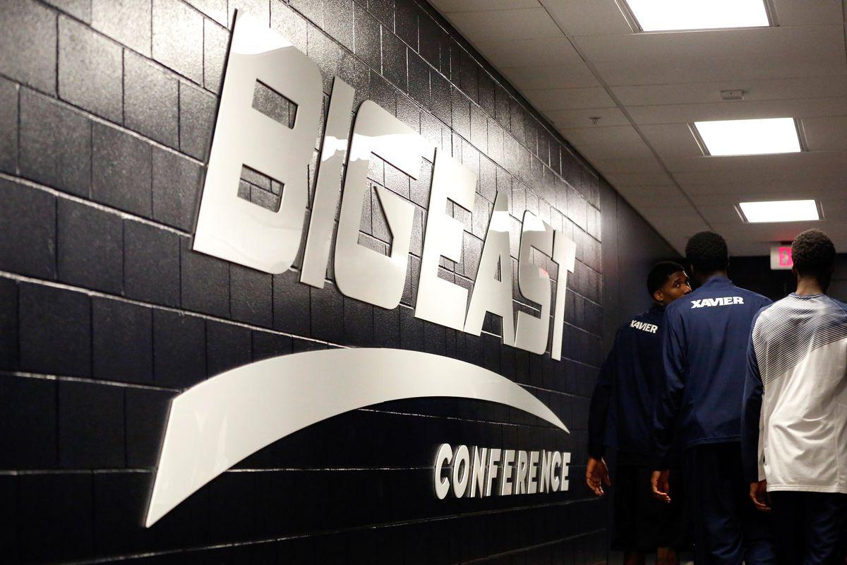 NCAA Basketball: Georgetown at Xavier