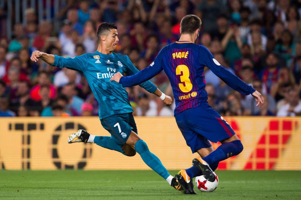 match analysis barcelona 1 3 real madrid 2017 spanish super cup managing madrid real madrid 2017 spanish super cup