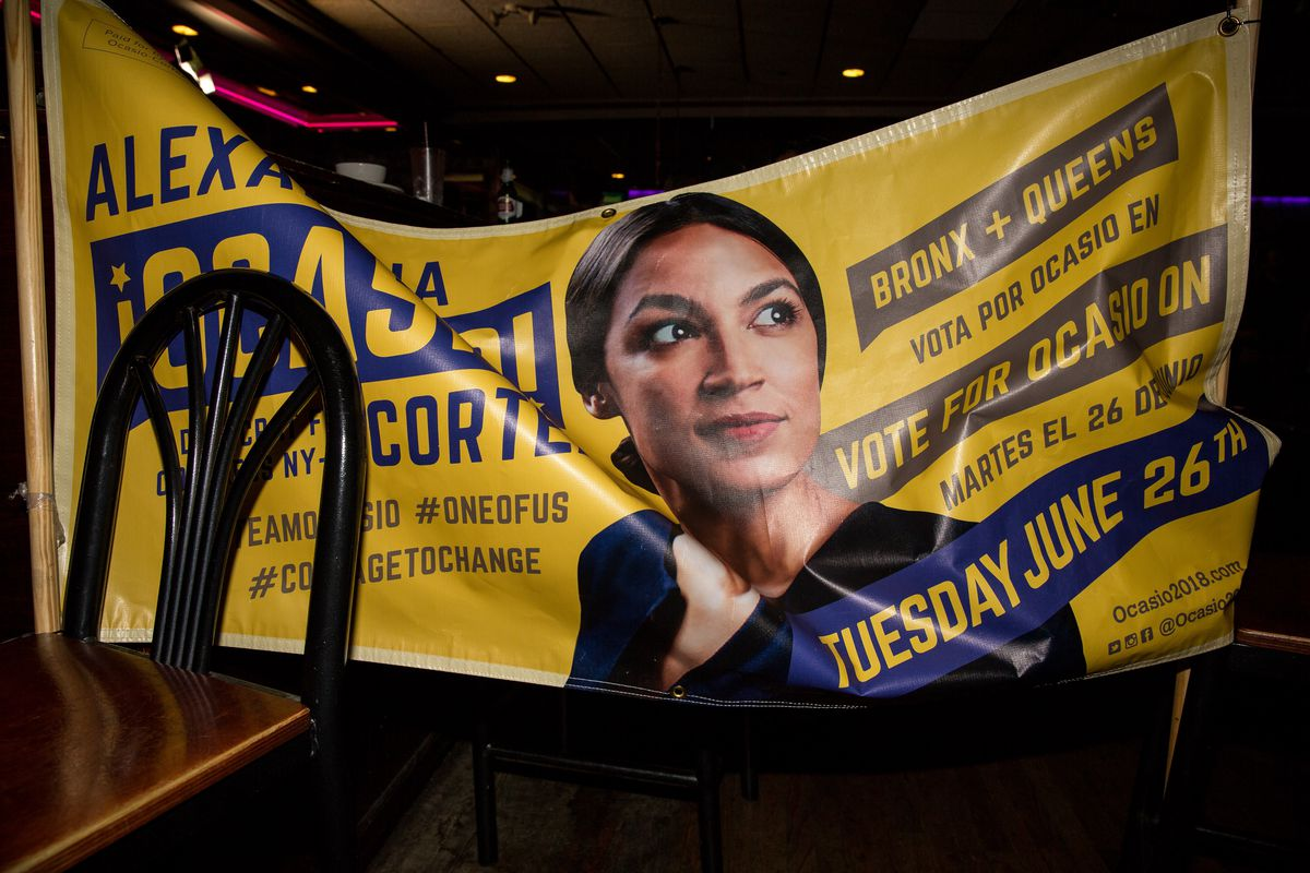 Alexandria Ocasio Cortez Is A Democratic Socialist Who Won In The Bronx And Queens Now Democrats Are Debating Whether Shes The Future Of The Party