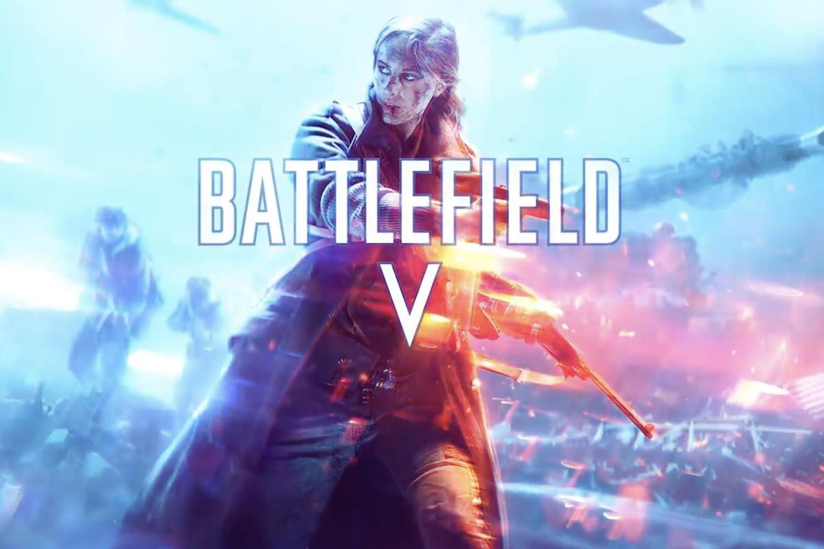 EA DICE/Electronic Arts