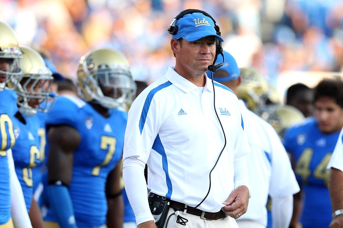 Jim Mora and staff have landed 2 great classes.  How will NSD 2014 turn out for the Bruins?