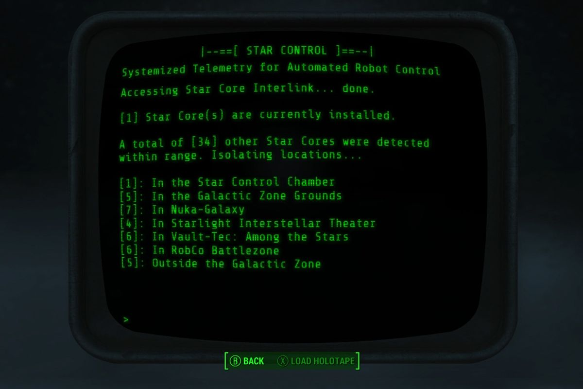 Fo4 Nuka World Map.Fallout 4 Nuka World Collectibles Guide And Locations Polygon