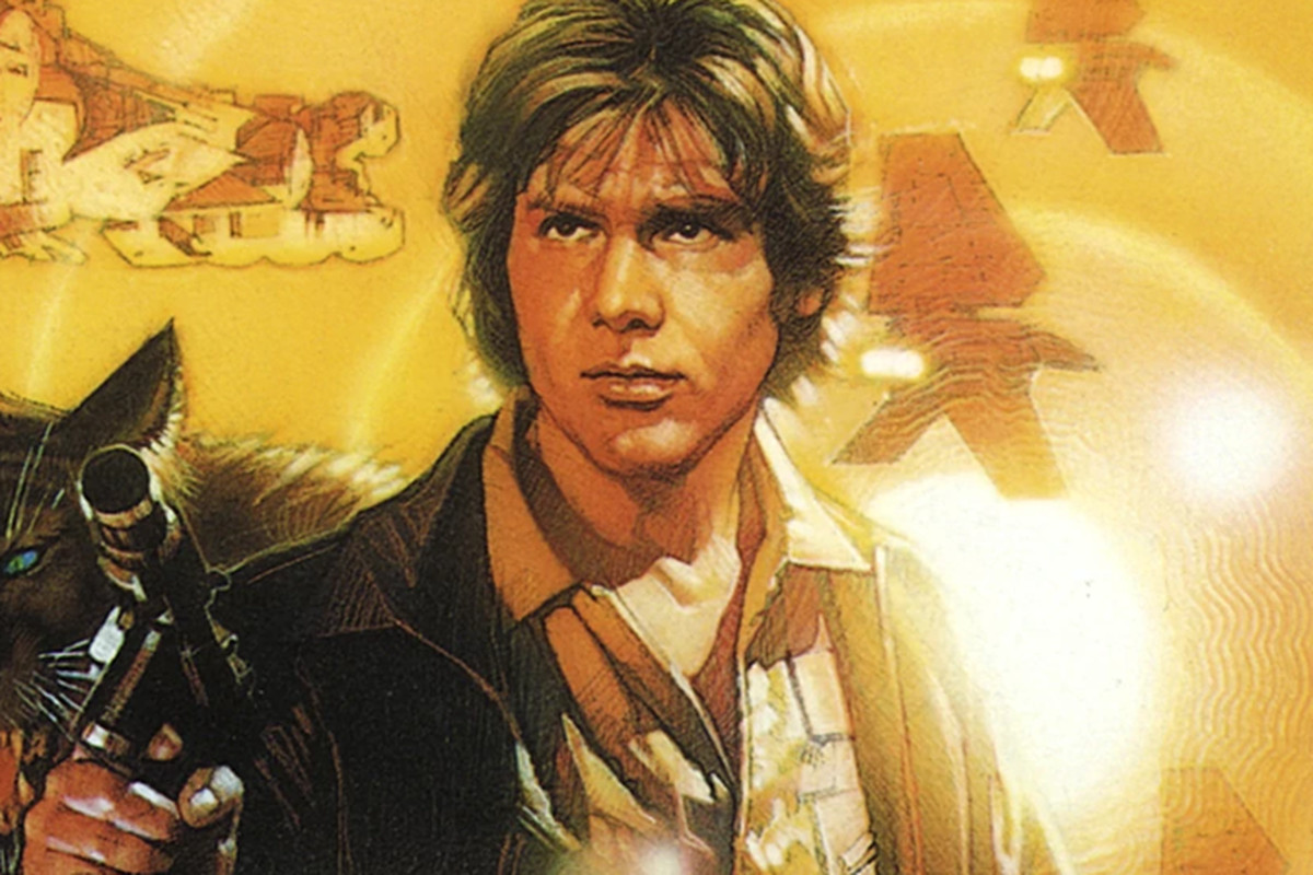 Solo Demonstrates That The Star Wars Expanded Universe Hasn T Been Forgotten The Verge
