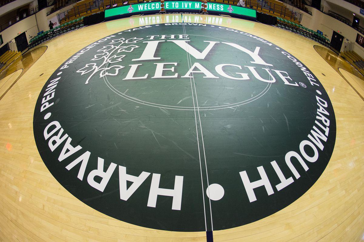 COLLEGE BASKETBALL: MAR 16 Ivy League Conference Tournament - Penn v Harvard