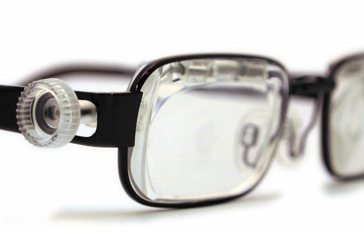 eyejusters glasses