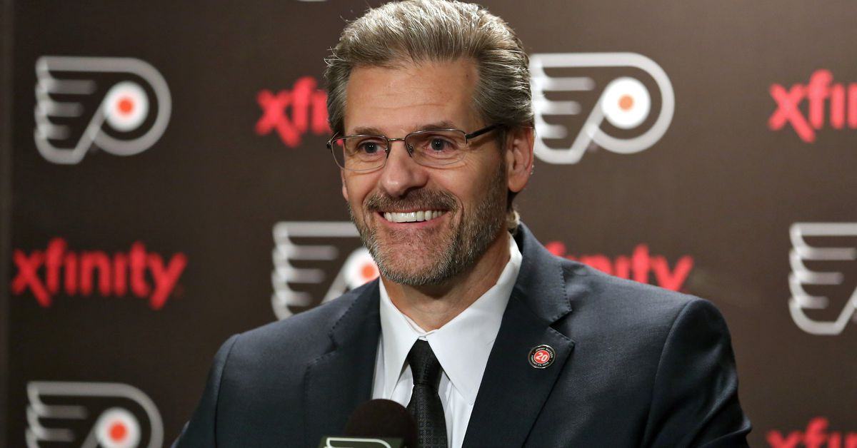 The biggest issues Brian Burke and Ron Hextall will have to deal with - PensBurgh