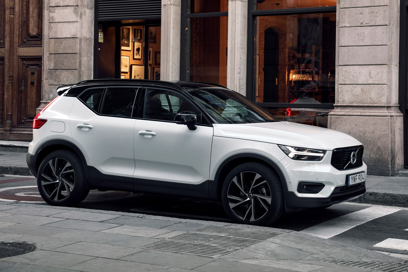 volvo s suv subscription plan starts at 600 per month insurance included