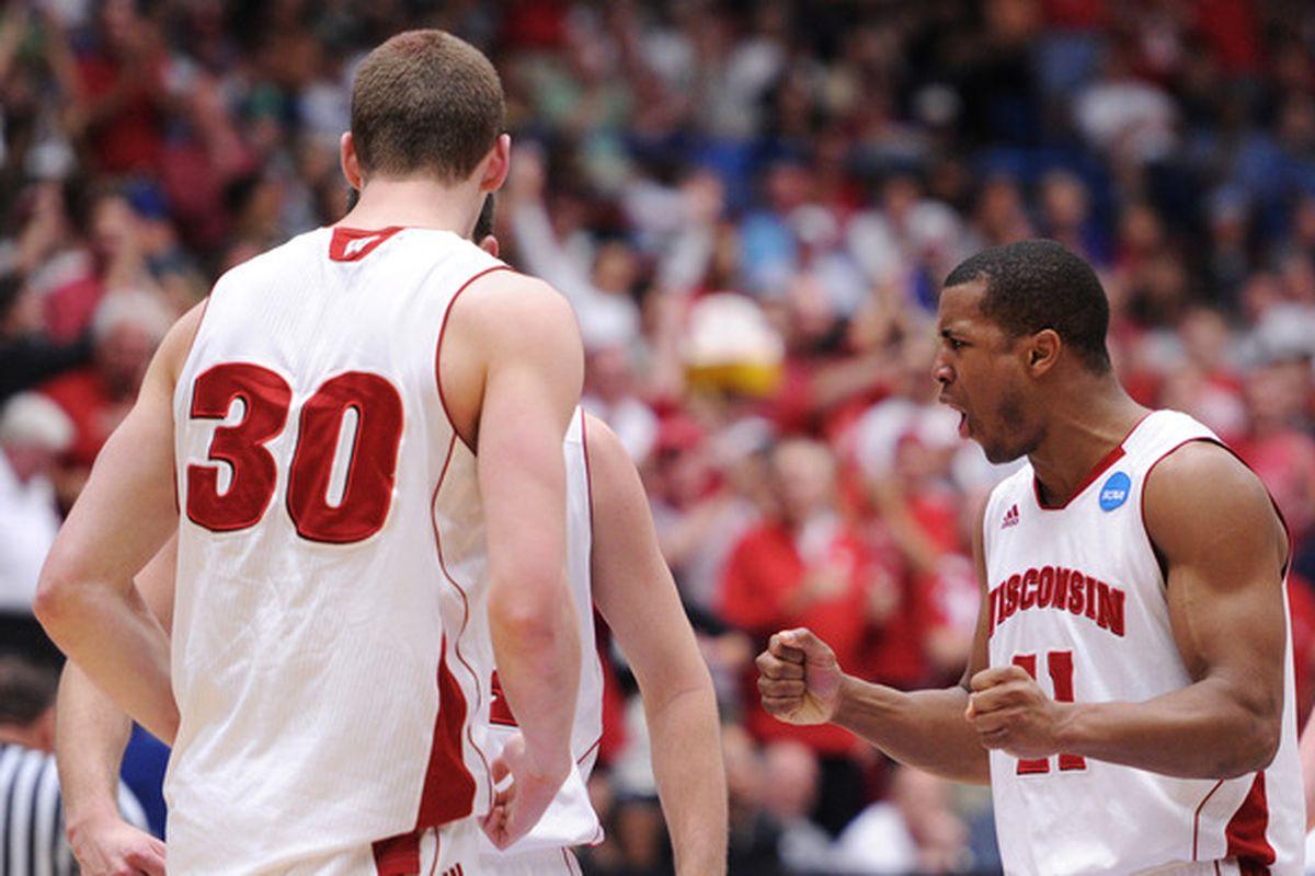 Former Wisconsin point guard Jordan Taylor hopes to impress NBA executives early on during the Atlanta Hawks' Summer League.