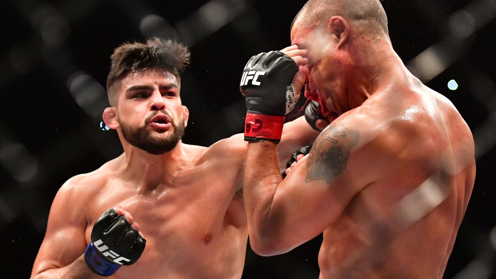 Overheard at UFC 249 - Everything - Welcome to the UFCs